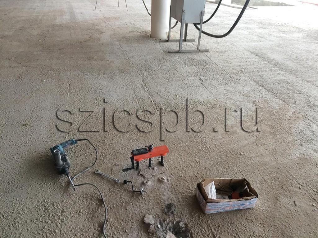 Аренда оборудования для обследования