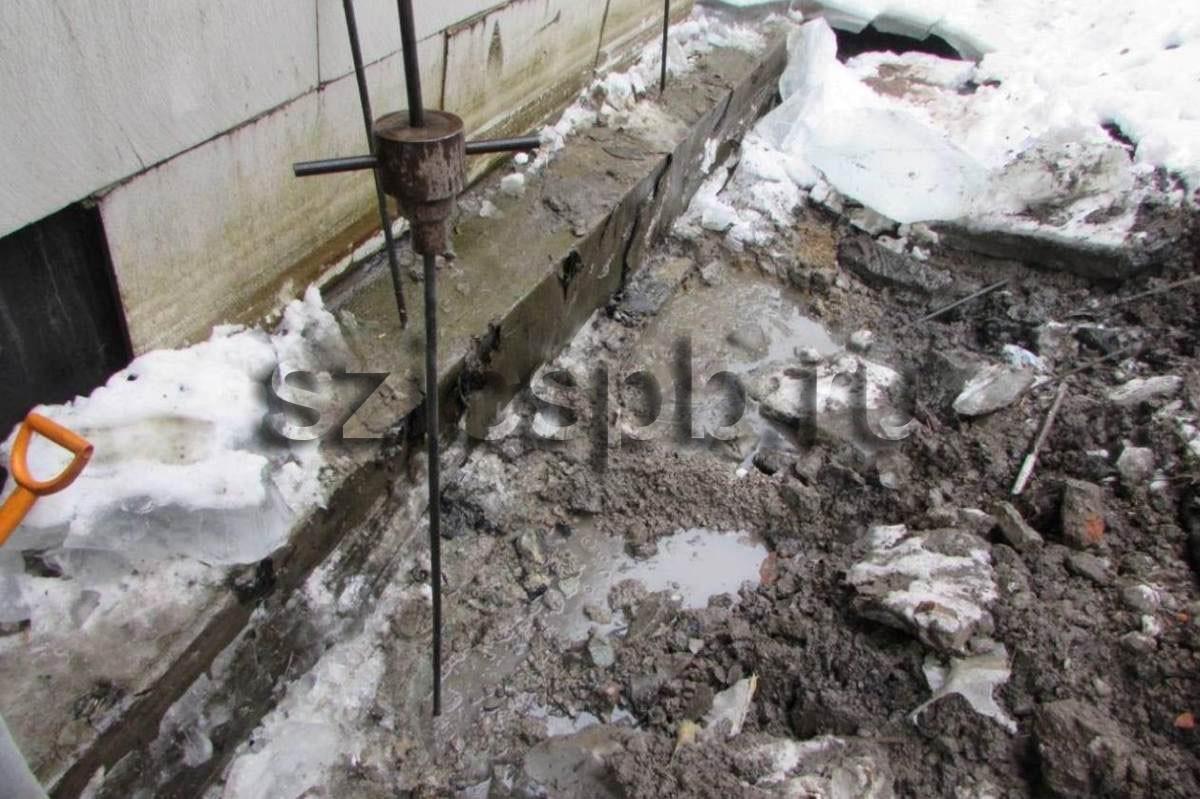 Неразрушающий контроль и испытание бетона/железобетона, металла, кирпича