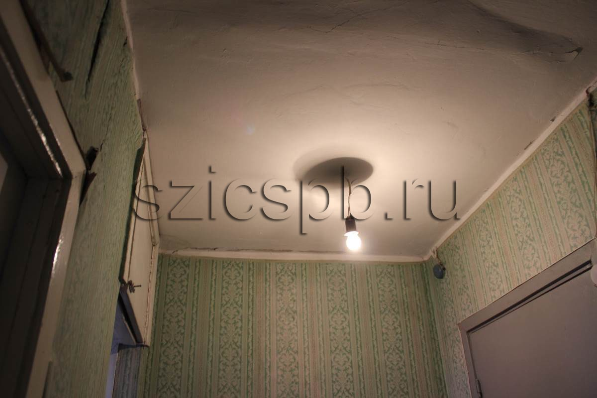 Техническое обследование частных домов, квартир