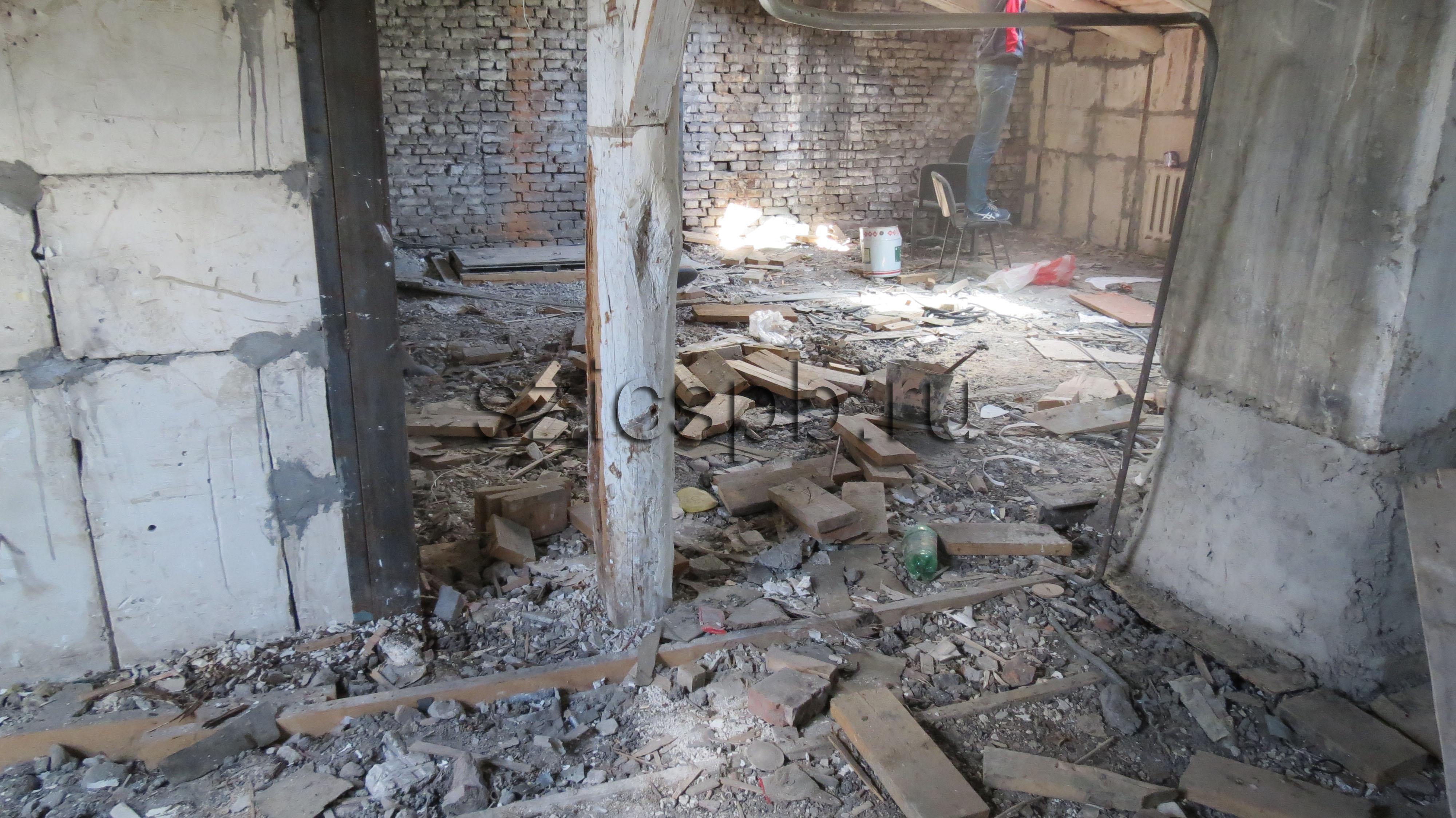 Предпроектное обследование перед проведением реконструкции