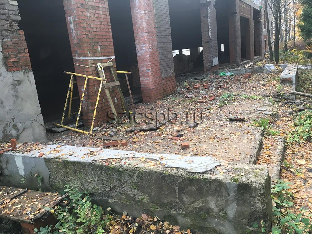 Консультация по обследованию зданий и сооружений